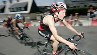 13 JUL 2007 - LORIENT, FRA - Ritchie Nicholls - French Grand Prix Series. (PHOTO (C) NIGEL FARROW)