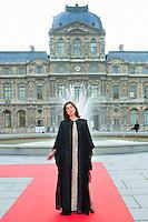 Liaisons au Louvre Trois