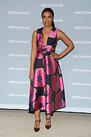 NEW YORK, NY - MAY 14: Susan Kelechi Watson at the 2018 NBCUniversal Upfront at Rockefeller Center in New York City on May 14, 2018.  <br /> CAP/MPI/PAL<br /> &copy;PAL/MPI/Capital Pictures
