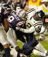 FIU Football v. Florida Atlantic (11/25/06)