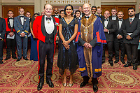 Worshipful Company of Engineers Annual Awards 2018