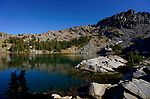 Caples to Emigrant Lake hike