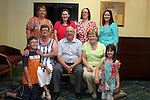 The Doyle, Carolan, Halpin and Flood families at the Special Olympics Summer Party in the Boyne Valley Hotel...Photo NEWSFILE/Jenny Matthews.(Photo credit should read Jenny Matthews/NEWSFILE)....This Picture has been sent you under the condtions enclosed by:.Newsfile Ltd..The Studio,.Millmount Abbey,.Drogheda,.Co Meath..Ireland..Tel: +353(0)41-9871240.Fax: +353(0)41-9871260.GSM: +353(0)86-2500958.email: pictures@newsfile.ie.www.newsfile.ie.FTP: 193.120.102.198.