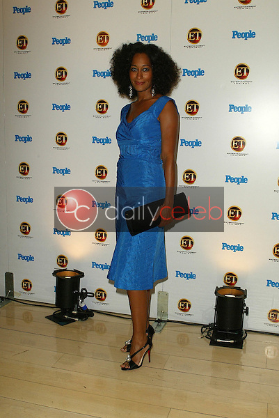 Tracee Ellis Ross<br /> At the Entertainment Tonight Emmy Party Sponsored by People Magazine, The Mondrian Hotel, West Hollywood, CA 09-18-05<br /> Jason Kirk/DailyCeleb.com 818-249-4998
