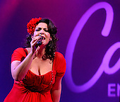 Dec 21, 2010: CARO EMERALD - Heineken Music Hall Amsterdam
