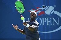 Donald Young (USA)<br /> Flushing Meadows 30/08/2017<br /> Tennis US Open 2017 <br /> Foto Couvercelle/Panoramic/Insidefoto