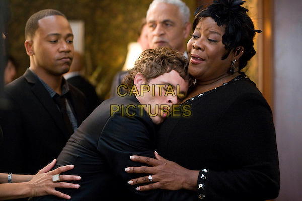 COLUMBUS SHORT, JAMES MARSDEN, RON GLASS & LORETTA DEVINE.in Death at a Funeral.*Filmstill - Editorial Use Only*.CAP/FB.Supplied by Capital Pictures.