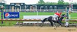 2016-Delaware Park racing