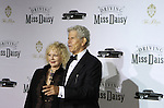 Penny Fuller and Tony Roberts - both were on Edge of Night - at Opening Night of Broadway's Driving Miss Daisy on October 25, 2010 and the after party at the Plaza, New York City, New York. (Photo by Sue Coflin/Max Photos