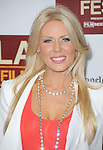 Gretchen Rossi at The Los Angeles Film Festival DreamWorks Pictures' World Premiere of People Like Us held at   The Regal Cinemas L.A. LIVE Stadium 14 in Los Angeles, California on June 15,2012                                                                               © 2012 Hollywood Press Agency