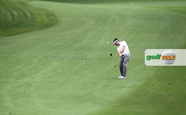 Louis Oosthuizen of South Africa during the 1st round of the Valspar Championship, Innisbrook Resort (Copperhead), Palm Harbor, Florida, USA<br /> Picture: Peter Muhly / Golffile