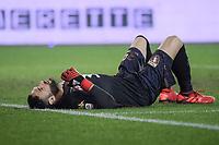 Salvatore Sirigu of Torino dejection <br /> Torino 15-12-2018 Stadio Olimpico Football Calcio Serie A 2018/2019 Torino - Juventus <br /> Foto Federico Tardito / OnePlusNine / Insidefoto