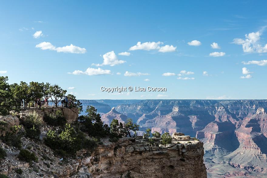 Grand Canyon, South Rim, Arizona.