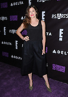 20 May 2016 - Hollywood, California - Kathryn Hahn. Arrivals for the P.S. ARTS Presents: The pARTy! held at Neuehouse. Photo Credit: Birdie Thompson/AdMedia