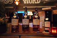 The Glenlivet & DISTILLER Dinner (Photo by Tiffany Chien/Guest Of A Guest)