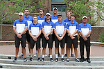 Golf team 2016-2017
