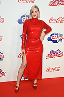 Anne-Marie<br /> at Capital's Jingle Bell Ball 2018 with Coca-Cola, O2 Arena, London<br /> <br /> ©Ash Knotek  D3465  08/12/2018