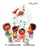 GIORDANO, CHRISTMAS CHILDREN, WEIHNACHTEN KINDER, NAVIDAD NIÑOS, paintings+++++,USGI1836,#XK#