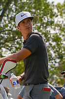Thorbjorn Olesen (DEN) waits to tee off on 16 during 1st round of the 100th PGA Championship at Bellerive Country Club, St. Louis, Missouri. 8/9/2018.<br /> Picture: Golffile | Ken Murray<br /> <br /> All photo usage must carry mandatory copyright credit (© Golffile | Ken Murray)