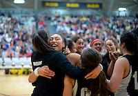 151127 Volleyball - North Island Junior Secondary Schools Girls' Final