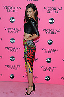 NEW YORK, NY - DECEMBER 02: Sofie Rovenstine attends the Victoria's Secret Viewing Party at Spring Studios on December 2, 2018 in New York City. <br /> CAP/MPI/JP<br /> &copy;JP/MPI/Capital Pictures