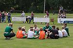 27-07-2017, Voetbalkamp, Norg, Jeugd, Mike te Wierik of FC Groningen,  Tom van de Looi of FC Groningen