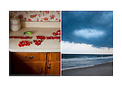 Pepper Harvest, Greensboro | Quick Storm, Topsail Island