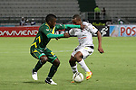 Once Caldas perdio en casa 1x3 con Deportes Quindio en la liga postobon del torneo finalizacion del futbol  colombiano