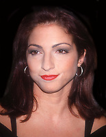 Gloria Estefan 1993<br /> Photo By John Barrett/PHOTOlink