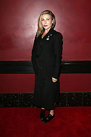 HOLLYWOOD, CA - OCTOBER 31: Tatum O'Neal, at Screening Of 'Rock Paper Dead' At The ArcLight Hollywood in Hollywood, California on October 31, 2017. Credit: Faye Sadou/MediaPunch /NortePhoto.com