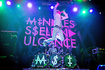 04/12/2013 Mindless Self Indulgence live
