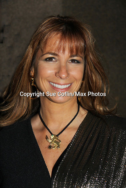 "Jill Zarin - Housewives of New York at The Fourteenth Annual Hearts of Gold Gala ""Hooray for Hollywood!"" - with its mission to foster sustainable change in lifestyle and levels of self-sufficiency for homeless mothers and their children on October 28, 2010 at the Metropolitan Pavillion, New York City, New York. (Photo by Sue Coflin/Max Photos)"