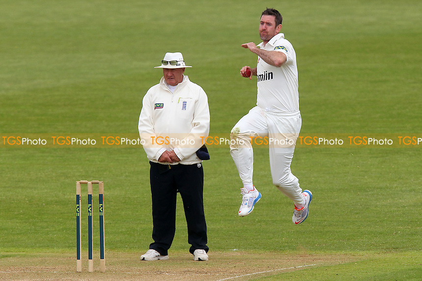 - Glamorgan CCC vs Essex CCC - LV County Championship Division Two Cricket at the Swalec Stadium, Cardiff, Wales - 17/05/13 - MANDATORY CREDIT: Gavin Ellis/TGSPHOTO - Self billing applies where appropriate - 0845 094 6026 - contact@tgsphoto.co.uk - NO UNPAID USE.