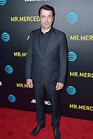 Ron Livingston beim Screening der AT&T Audience Network TV-Serie 'Mr. Mercedes' im Beverly Hilton Hotel. Beverly Hills, 25.07.2015