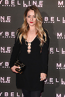 Fleur Bell (Fleur de Leigh) at the Maybelline Bring on the Night party at The Scotch of St James, London, UK. <br /> 18 February  2017<br /> Picture: Steve Vas/Featureflash/SilverHub 0208 004 5359 sales@silverhubmedia.com