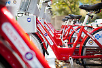B-Cycle [Red Bikes]