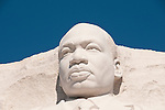 Martin Luther King Jr Memorial, Washington, DC, dc124528
