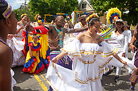 2019 Carnaval San Francisco