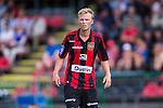 V&auml;llingby 2013-07-06 Fotboll Allsvenskan , IF Brommapojkarna - Kalmar FF :  <br /> Brommapojkarna 16 Pontus &Aring;sbrink<br /> (Foto: Kenta J&ouml;nsson) Nyckelord:  portr&auml;tt portrait