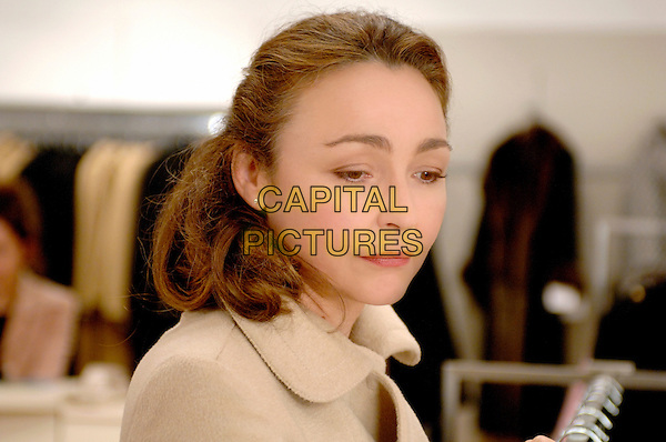 Catherine Frot  .in La tourneuse de pages (The Page Turner).*Filmstill - Editorial Use Only*.CAP/PLF.Supplied by Capital Pictures.