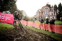 Quinten Hermans (BEL/Telenet-Baloise Lions)<br /> <br /> 82nd Druivencross Overijse 2019 (BEL)<br />  <br /> ©kramon