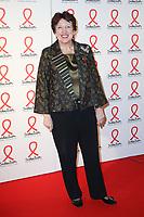 Roselyne Bachelot - SOIREE DE PRESENTATION DU SIDACTION 2017 AU MUSEE DU QUAI BRANLY