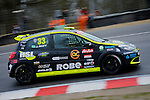 Jack Goff - Team Pyro Renault Clio Cup UK