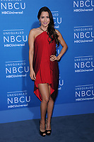 www.acepixs.com<br /> May 15, 2017  New York City<br /> <br /> Carmen Villalobos attending the 2017 NBCUniversal Upfront at Radio City Music Hall on May 15, 2017 in New York City.<br /> <br /> Credit: Kristin Callahan/ACE Pictures<br /> <br /> <br /> Tel: 646 769 0430<br /> Email: info@acepixs.com