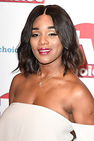 Rachel Adedeji<br /> arriving for the TV Choice Awards 2017 at The Dorchester Hotel, London. <br /> <br /> <br /> &copy;Ash Knotek  D3303  04/09/2017