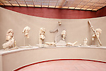 Artifacts Of Ephesus' Fountain, Ephesus Selcuk Museum