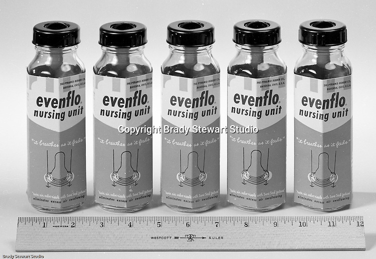 Client: Evenflo Products<br />