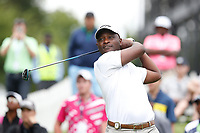 Madalitso MUTHIYA (ZAM) during the final round of the SA Open, Randpark Golf Club, Johannesburg, Gauteng, South Africa. 8/12/18<br /> Picture: Golffile | Tyrone Winfield<br /> <br /> <br /> All photo usage must carry mandatory copyright credit (© Golffile | Tyrone Winfield)