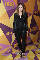 BEVERLY HILLS, CA - JANUARY 7: Amy Brenneman at the HBO Golden Globes After Party at the Beverly Hilton in Beverly Hills, California on January 7, 2018. <br /> CAP/MPI/FS<br /> &copy;FS/MPI/Capital Pictures