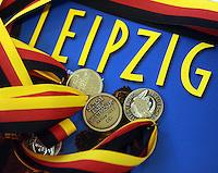 Deutsche Meisterschaft 2013 Fechten Degen - Degenfechten 01.-02.06.2013 in der Ernst-Grube-Halle in Leipzig - im Bild:   Foto: Norman Rembarz